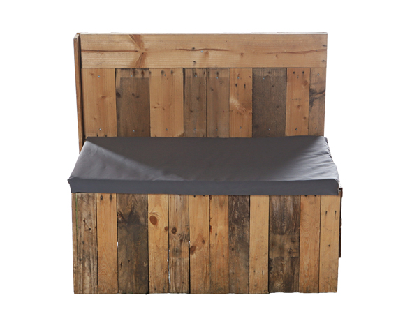 Pallet Sofa Bank For Hire
