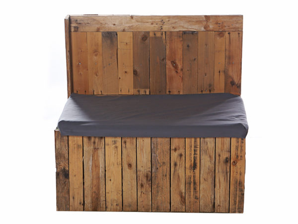 Pallet Sofa Banks/ Furniture