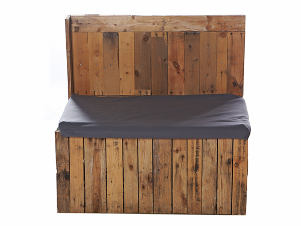 Pallet Sofa Banks/ Furniture