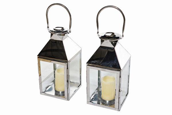 Candle Lantern Prop