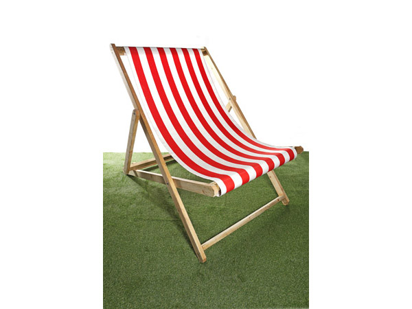 Giant Deck Chair