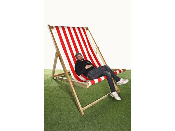 Giant Deck Chair  sc 1 st  Innovative Hire & Giant Deck Chair - Innovative Hire