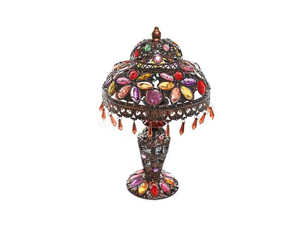 Moroccan Lamp Prop