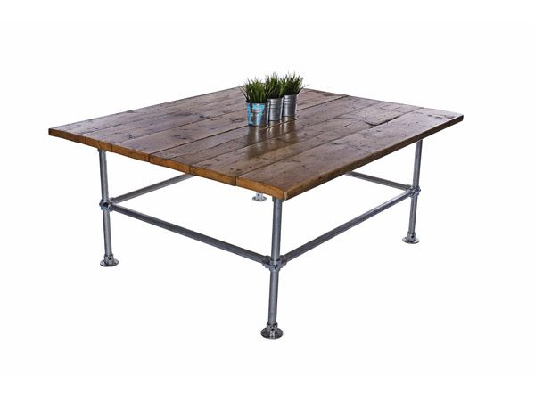 Scaffold Board and Tube Table – Square