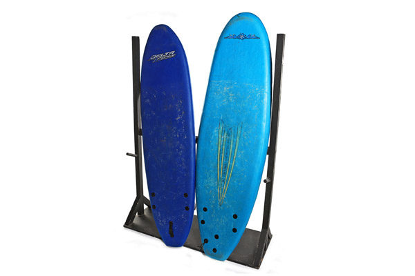 Surfboard Props For Beach Events
