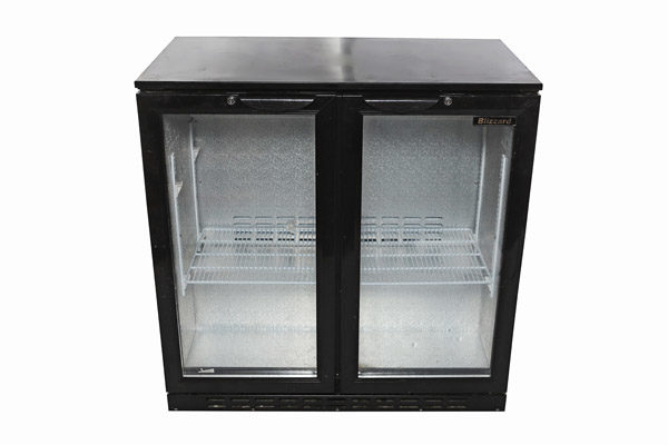 Under Counter Bar Fridge Hire