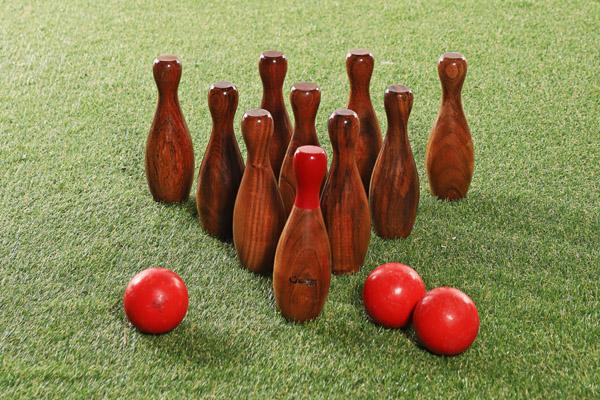 Vintage Bowls Game
