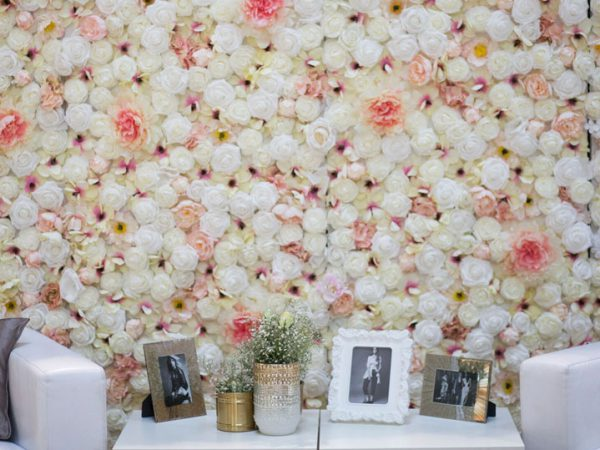 Flowerwalls & Backdrops