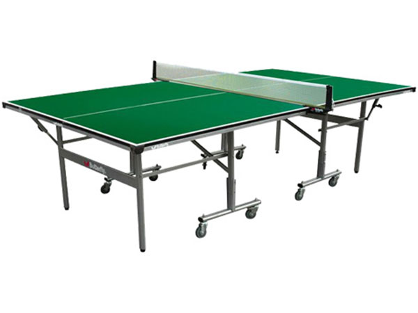 Table tennis for hire