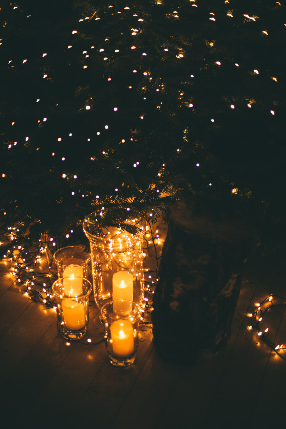Candle-Lantern-Events