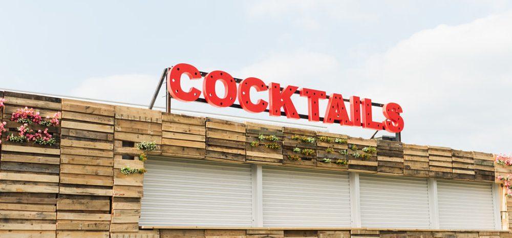 Cocktail-Event-Bar