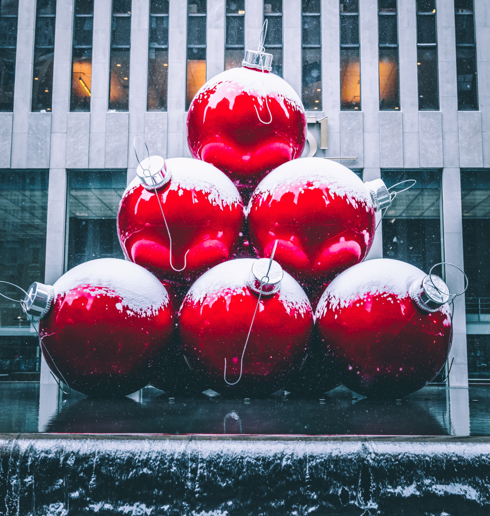 Five ways to transform your Christmas Party through Event Theming