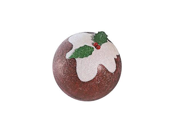 Giant Christmas Pudding