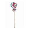 Giant Circular Patterned Lollipop - Large version