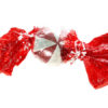 Giant Red and White Sweet