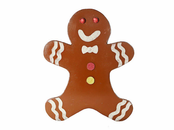 Gingerbread Child