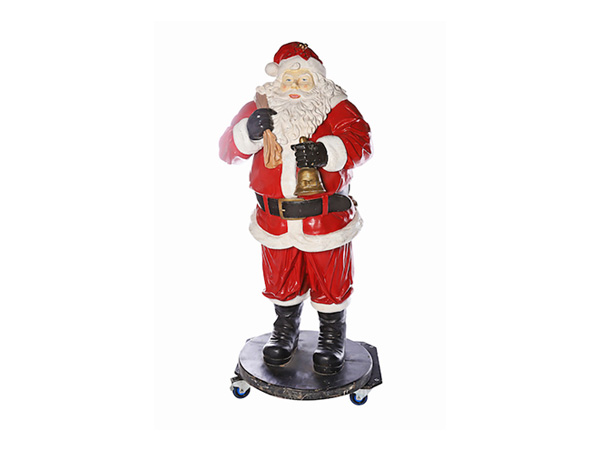 Large Size Santa
