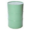 Oil Drum - Green
