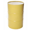 Oil Drum - Yellow