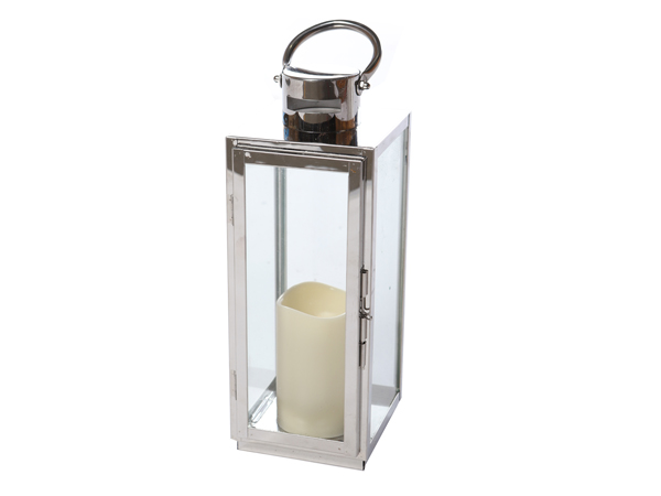 Silver Lantern Hire for Events