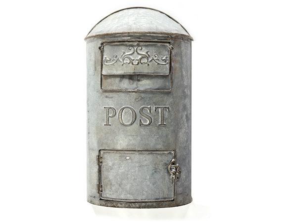 Vintage Poste Box