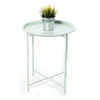 Bistro Table - Mint Green For Hire