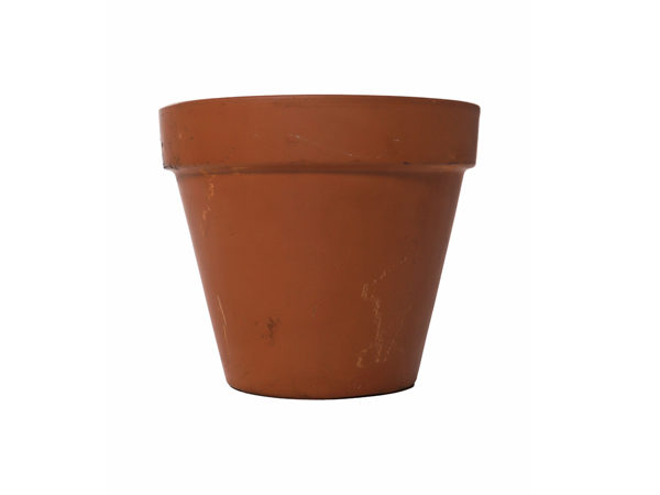 Terracotta Pot For Event Hire