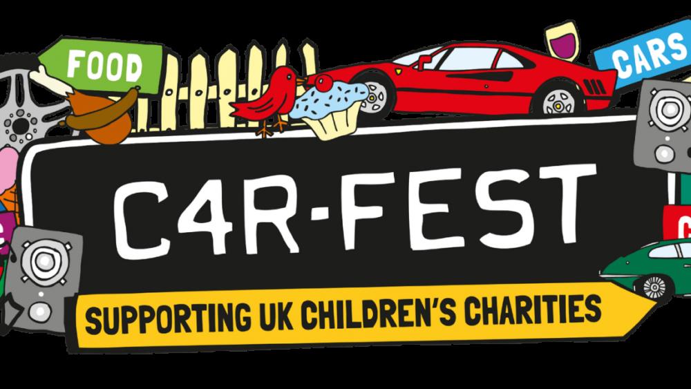 CarFest2019 Logo