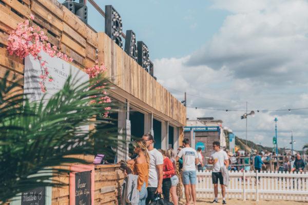 Beach Bar - Innovative Hire